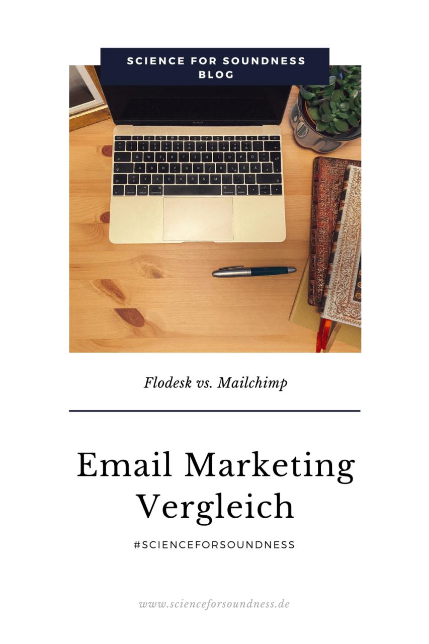 Email Marketing ist aus heutiger Sicht für mich als Selbstständige nicht mehr wegzudenken. Finde heraus, welcher Anbieter dir zusagt.